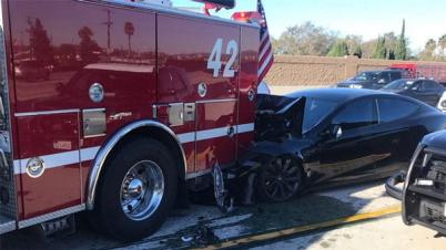 特斯拉Autopilot再酿事故,NTSB介入展开调查