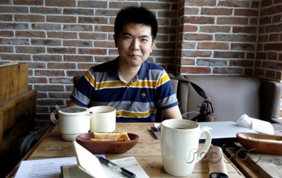 【七人谈】极豆车联网创始人汪奕菲:BAT入局,车机接下来该怎么做?