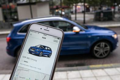 华夏出行称年底前投放1.1万台共享汽车