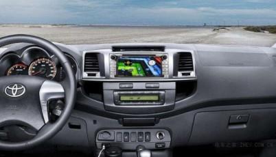 丰田宣布兼容Android Auto车载系统