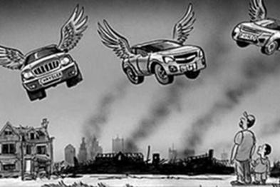 硅谷抢钱,底特律抢人