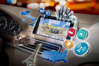 车联网,正在重塑通信业
