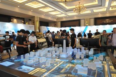 """东风有限发布""""绿色2022 计划"""",欲打造可持续发展领先品牌"""