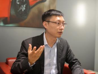 好久不见的朱晓彤,为Tesla中国勾勒出怎样的下半年?