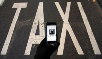 "Uber圣保罗推出""直升机""业务,可往返机场"