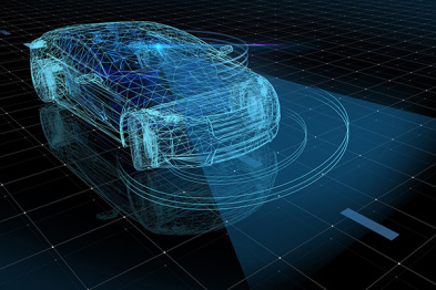 Velodyne聘请半导体专家为CFO,满足自动驾驶产品需求