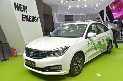东风风神打造电动化模块平台,推7款新车