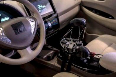 人车交互新方式 | Stewart II成自动驾驶重要拼图