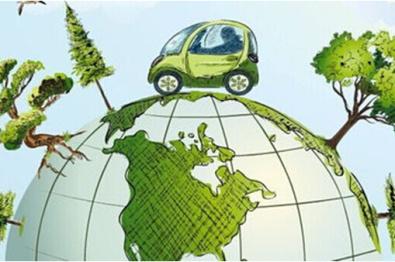 新能源汽车的主要技术特征