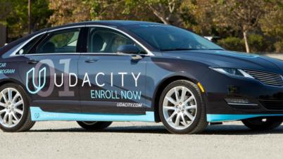 在线教育平台Udacity将推出自动驾驶开发者课程