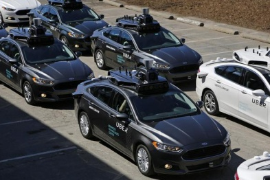 Uber获得美国宾州批准,将重启无人驾驶汽车测试