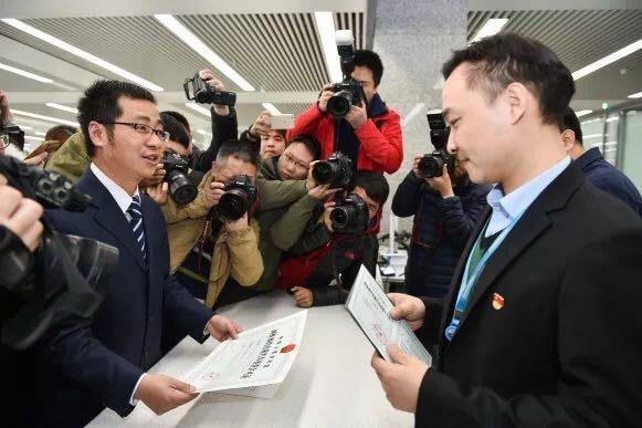 首汽约车获得北京首张网约车平台资质,图片来自网络