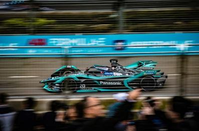 Formula E 香港观赛日记:静谧之下的技术暗流