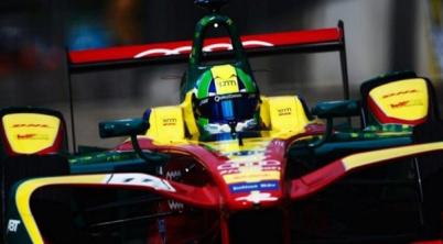宝马加入Formula E大家庭,老对手奔驰缺席