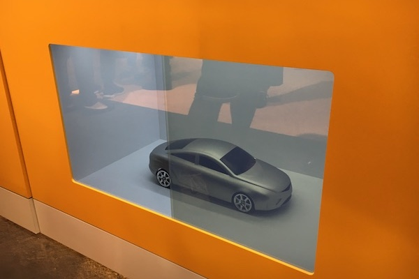 L2.5自动驾驶车、数据服务和3D显示器,大陆在CES Asia玩新品发布