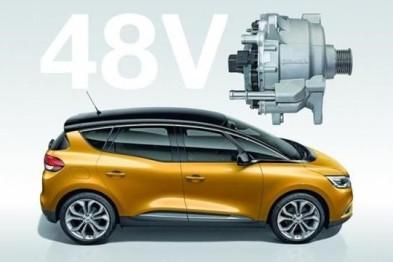 48V微油电技术为何备受青睐?