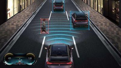 5G和自动驾驶有什么关系?