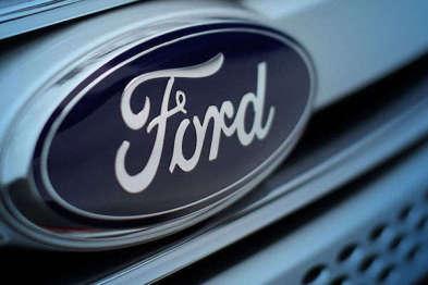 福特打算将手机壳变成车钥匙