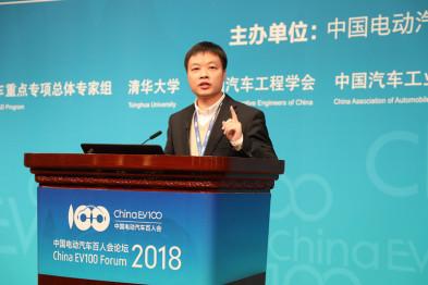 何小鹏:新能源5年之内难有利润