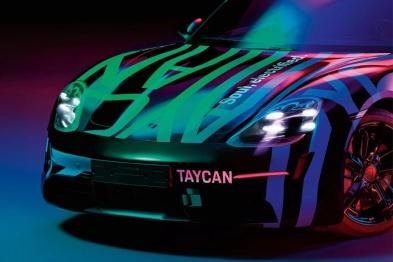 科技说丨保时捷Taycan,会终结特斯拉的技术神话吗?
