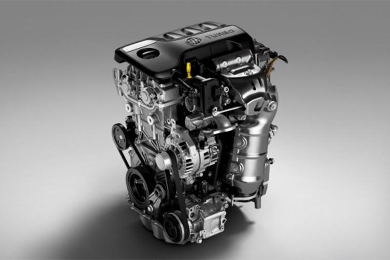 只看发动机最大功率和扭矩?决定动力性能的远不止这些