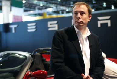 """""""我们比奔驰还保值!""""  Tesla 再推逆天金融服务"""