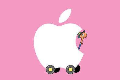 苹果挖掉英伟达的人工智能总监,暗示Apple Car会是辆无人驾驶汽车?