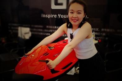 2016上海国际车联网与智慧交通展览会