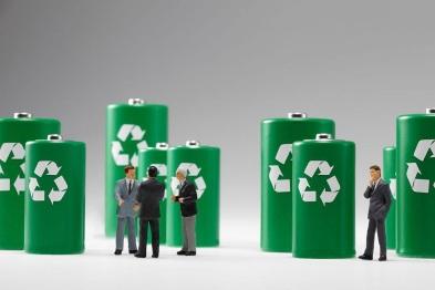 干货|动力电池行业深度报告