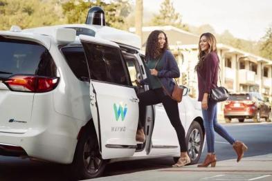 Robo-Taxi时代真来了:Waymo加州服务首月服务6299人次