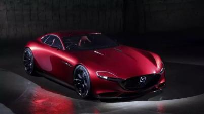 """无限期中止""""转子计划"""",马自达将转向纯电动和插电混动车型"""