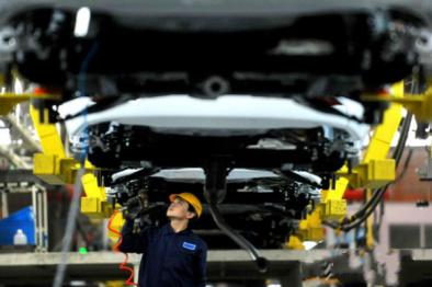 比亚迪或按购买价85%回购新能源车辆