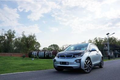 宝马i3:把电动车卖成智能终端解决方案?