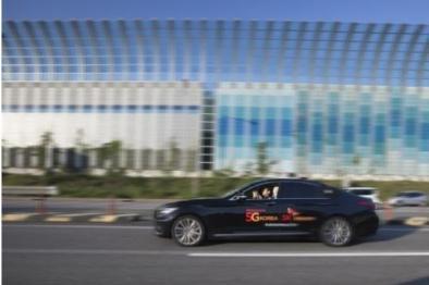 迎合自动驾驶及互联需求,韩国三大电信公司布局5G网络