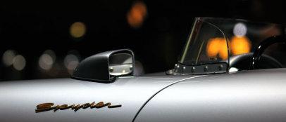 【科普乐星球】汽车摄影师手札:如何把车展拍得有逼格?
