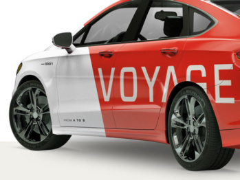 Udacity分拆成立自动驾驶出租车初创公司Voyage