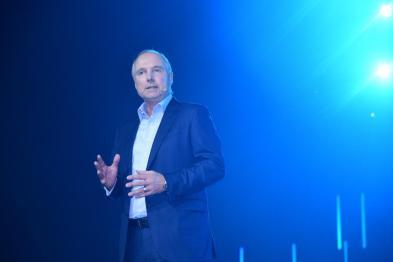 寶馬高樂:產業互聯網面前,車企要如何構建核心競爭力?| 問答新十年