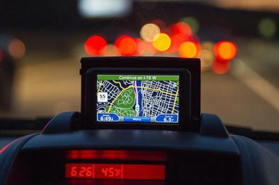 为了自动驾驶尽快到来,GPS算法也在忙「瘦身」