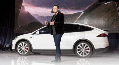 特斯拉推新app功能,让车主实时了解车辆维修进展
