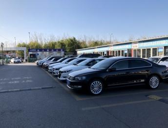 商务部:将推动取消对二手车交易的不合理限制
