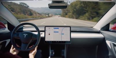 特斯拉一季度Autopilot安全報告出爐:有點糾結,也有點矛盾