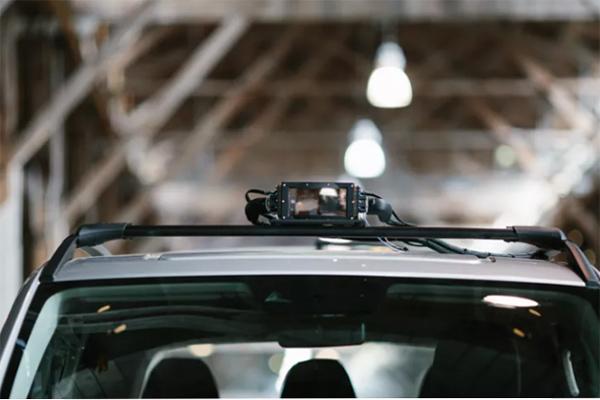 丰田3600万美元投资激光雷达公司Luminar