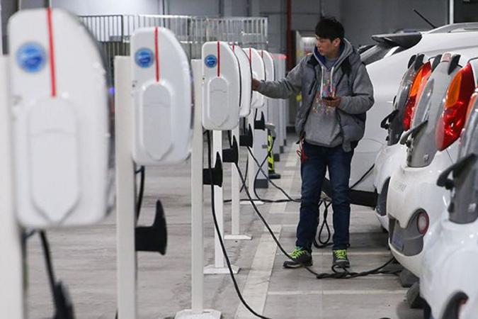 国家定下超详细新能源车15年发展规划,一文看尽十大要点