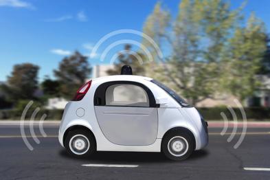 彭博社:自动驾驶汽车的出现撕裂了整个传统产业链