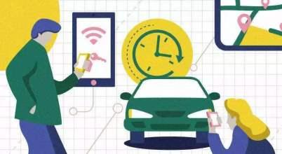 东风电动车公司获得湖北第五座城市网约车经营许可