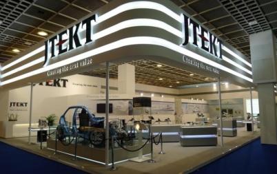 丰田计划向捷太格特转让动力传动业务