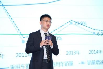 赛迪鹿文亮:智能网联汽车面临四重安全挑战