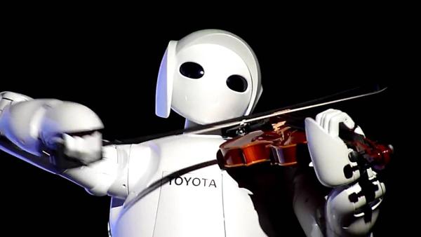 丰田设科技基金,专注投资人工智能 机器人等领域