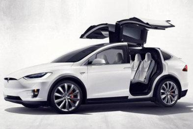 特斯拉新增稀土永磁驱动电动汽车路线