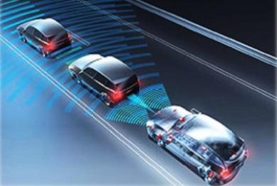 五十家国内企业涌入车用雷达市场,自动驾驶研发急速升温